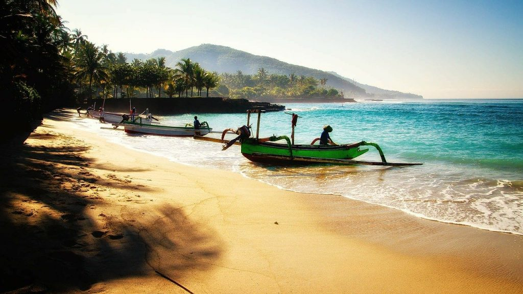 Tanjung Benoa tempat Wisata di Pulau Bali Terbaru 2020 yang Paling Populer