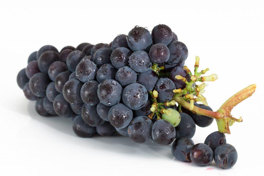 Buah Anggur sangat bermanfaat untuk kesehatan