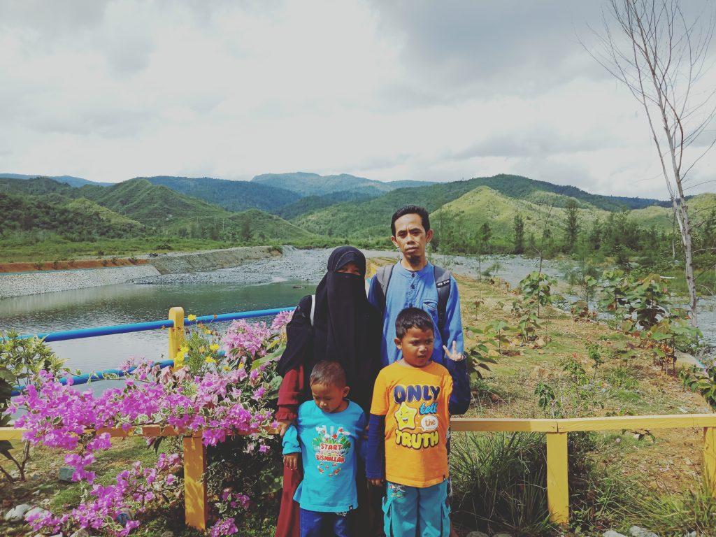 Kisah dakwah Ust Yusuf Sunarko Halmahera