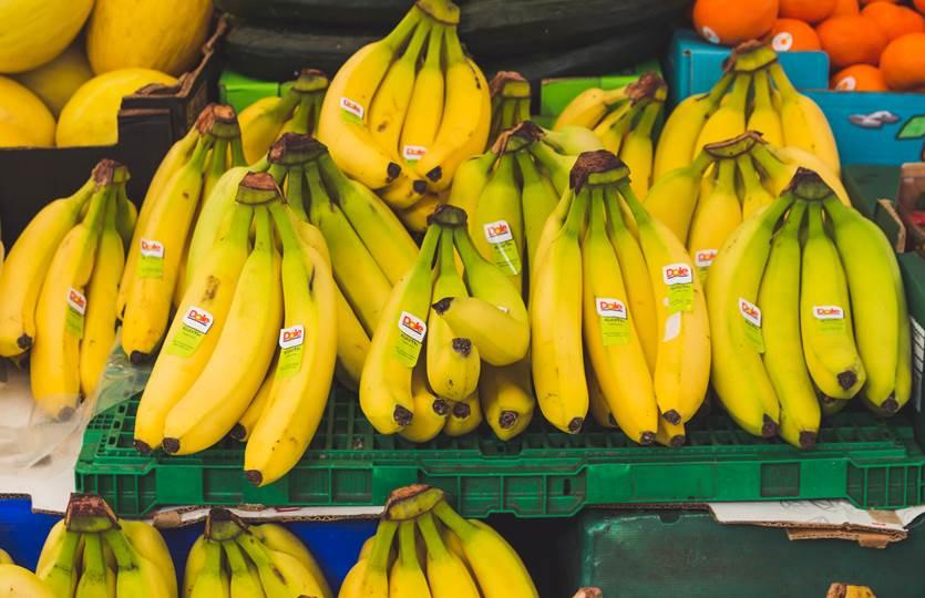 Manfaat pisang untuk kesehatan